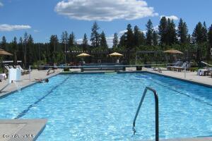 Gozzer Ranch Pool