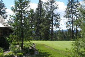 Gozzer Ranch Practice Greens