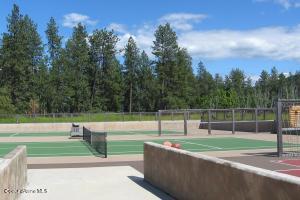 Gozzer Ranch Tennis Courts