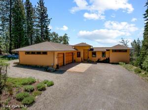 597 Larsen Ranch Lane, Sandpoint, ID 83864