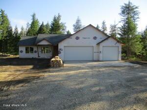 192 Taylor Ln, Priest River, ID 83856
