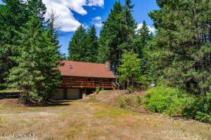 33853 N St. Joe Dr, Spirit Lake, ID 83869