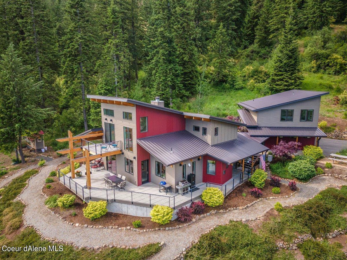 photo of 15432 N TRIANGLE 7 RD Hayden Idaho 83835