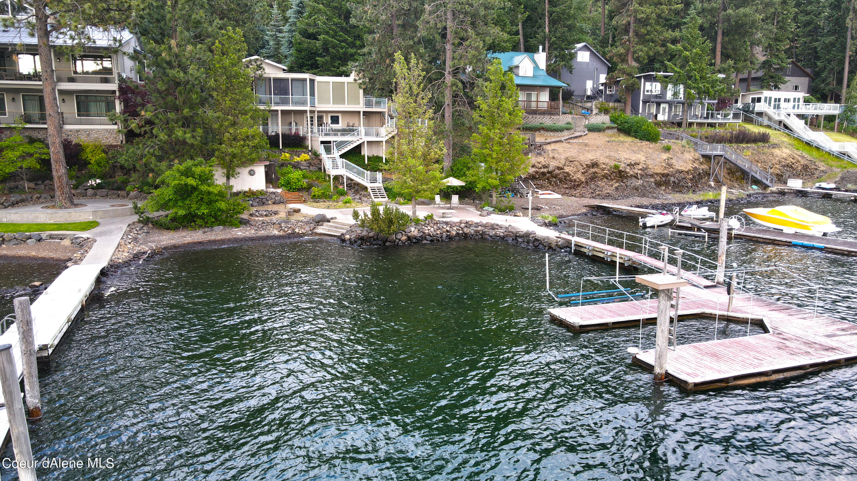 photo of 5243 S FREEDOM LN Harrison Idaho 83833