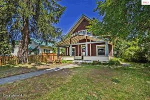 614 N 4th Ave, Sandpoint, ID 83864