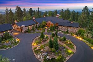 6008 W Lookout Mountain Ln, Spokane, WA 99208