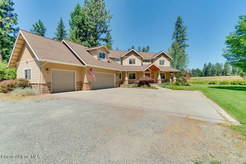 photo of 3969 E ENGLISH POINT RD Hayden Idaho 83835