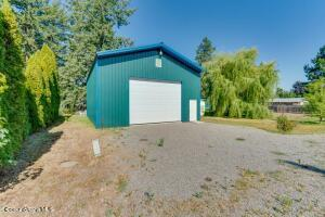 32753 N 2ND AVE, Spirit Lake, ID 83869