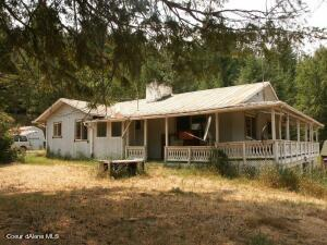 192 Lupine Rd, Bonners Ferry, ID 83805