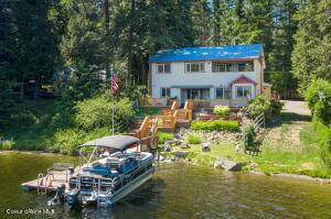471 Davis Lake Rd, Usk, WA 99180