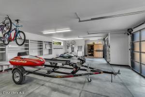 Garage - 3 Car