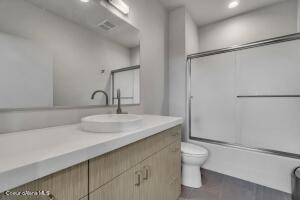 Guest Quarters - Bath