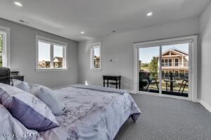 Guest Quarters - Bedroom #4