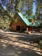648 Shady Pines Loop, Priest Lake, ID 83856