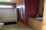 Upstairs Bathroom, Tub/Shower - Tile Floors.
