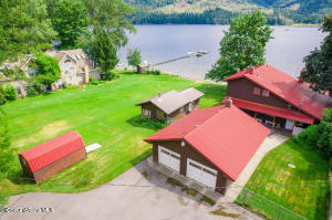 9950 W LAKE FOREST LOOP, Rathdrum, ID 83858