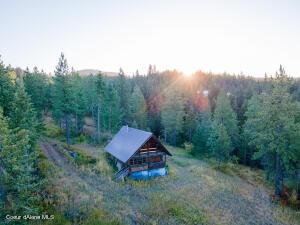 10 Acre E Eagle Ridge Ln, Spokane, WA 99201