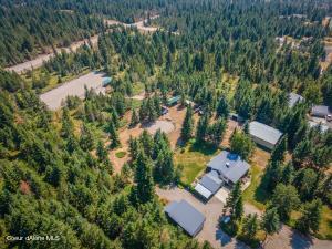 27494 N CARRIE RD, Spirit Lake, ID 83869