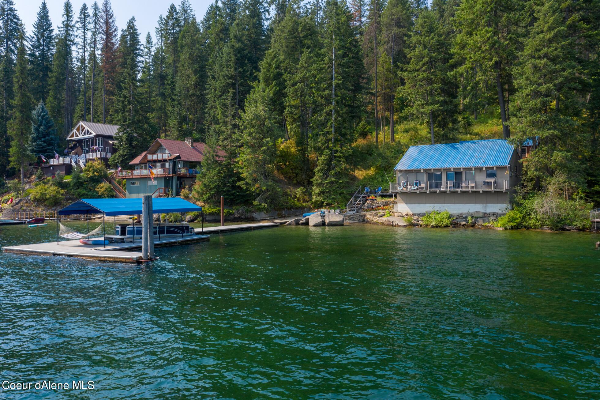 photo of 9169 W COEUR D ALENE LAKE SHR Coeur d'Alene Idaho 83814