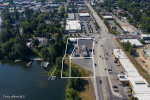830 N 5th Ave, Sandpoint, ID 83864