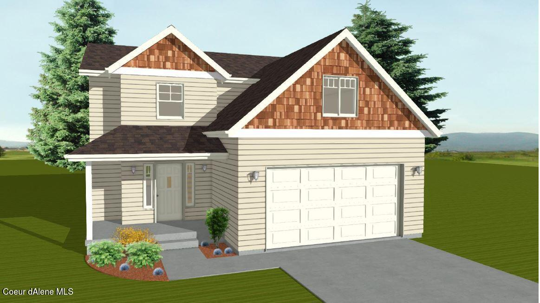 L2B4 W Hayden Ave, Post Falls, ID 83854