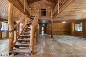 301 Timber Ridge Trail, Clark Fork, ID 83811