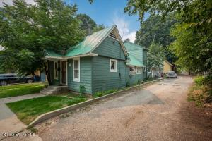 114 S Fourth Ave, Sandpoint, ID 83864