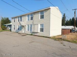 110 E 5th Street, Oldtown, ID 83822