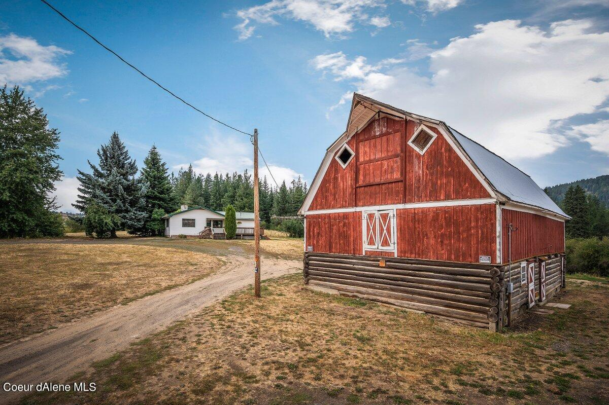 photo of  S HIGHWAY 95  Coeur d'Alene Idaho 83814
