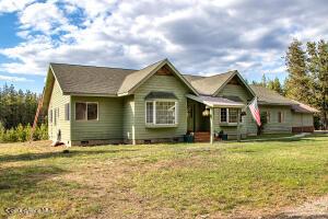 7257 W LIBERTY DR, Spirit Lake, ID 83869
