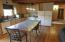 Big kitchen!