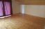 Alcove/loft & small living room 2nd floor