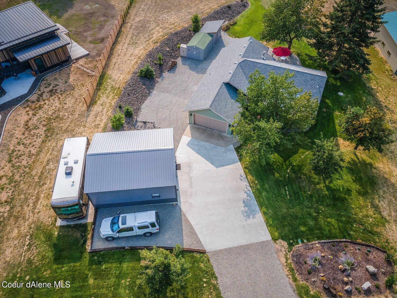 photo of 14189 E SUNSET SHORES CIR Harrison Idaho 83833
