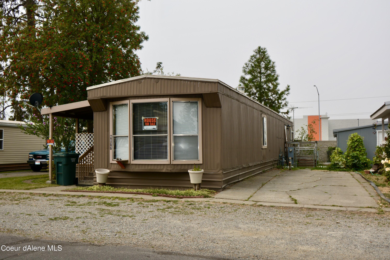 photo of 9077 N STARR LOOP Hayden Idaho 83835