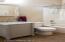 Bathroom from Master Bedroom