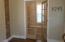 Main Door to Master Bedroom