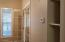 Master Bedroom Built-In Shelving