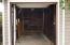 Garage with Auto Door Opener