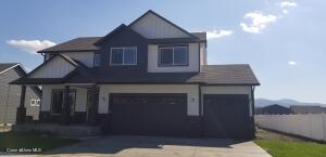 744 W RORY AVE, Post Falls, ID 83854