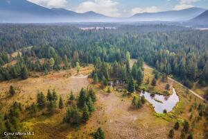 3 Legal Lots with Creeks, Pond