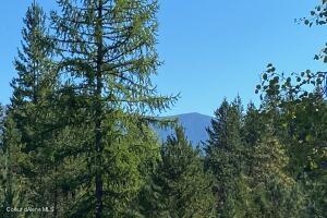 Star Peak Fire Lookout Tower