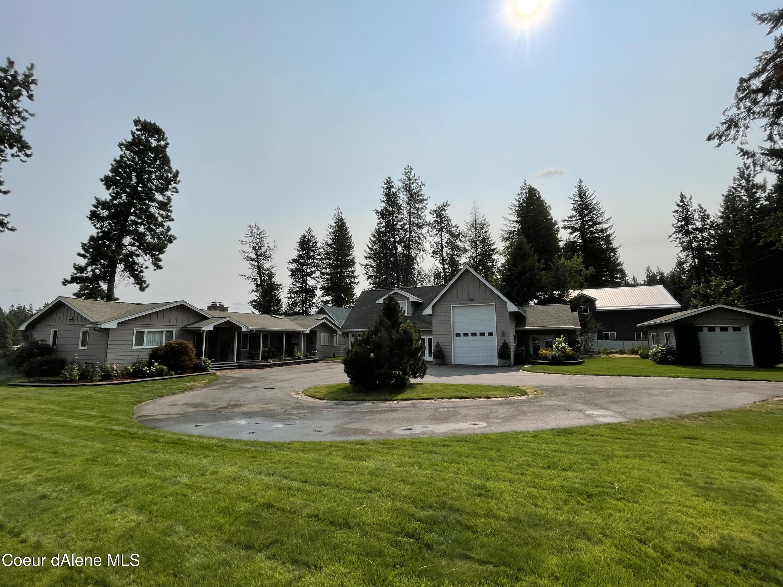 photo of 6025 W HARBOR DR Coeur d'Alene Idaho 83814