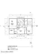 032_Upper Floor Plan