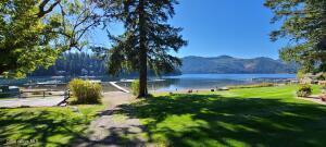 Shores of Spirit Lake