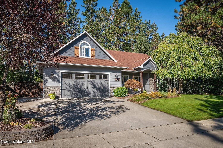 photo of 606 S SHORELINE CT Post Falls Idaho 83854