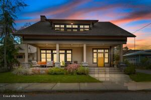 111 N FOREST DR, Coeur d
