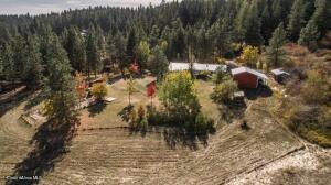 19027 W OLD STATION RD, Worley, ID 83876