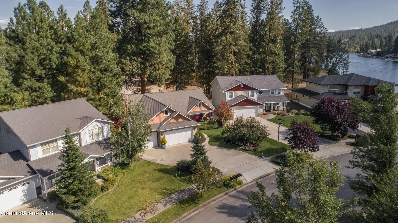 photo of 5494 E MARINA CT Post Falls Idaho 83854