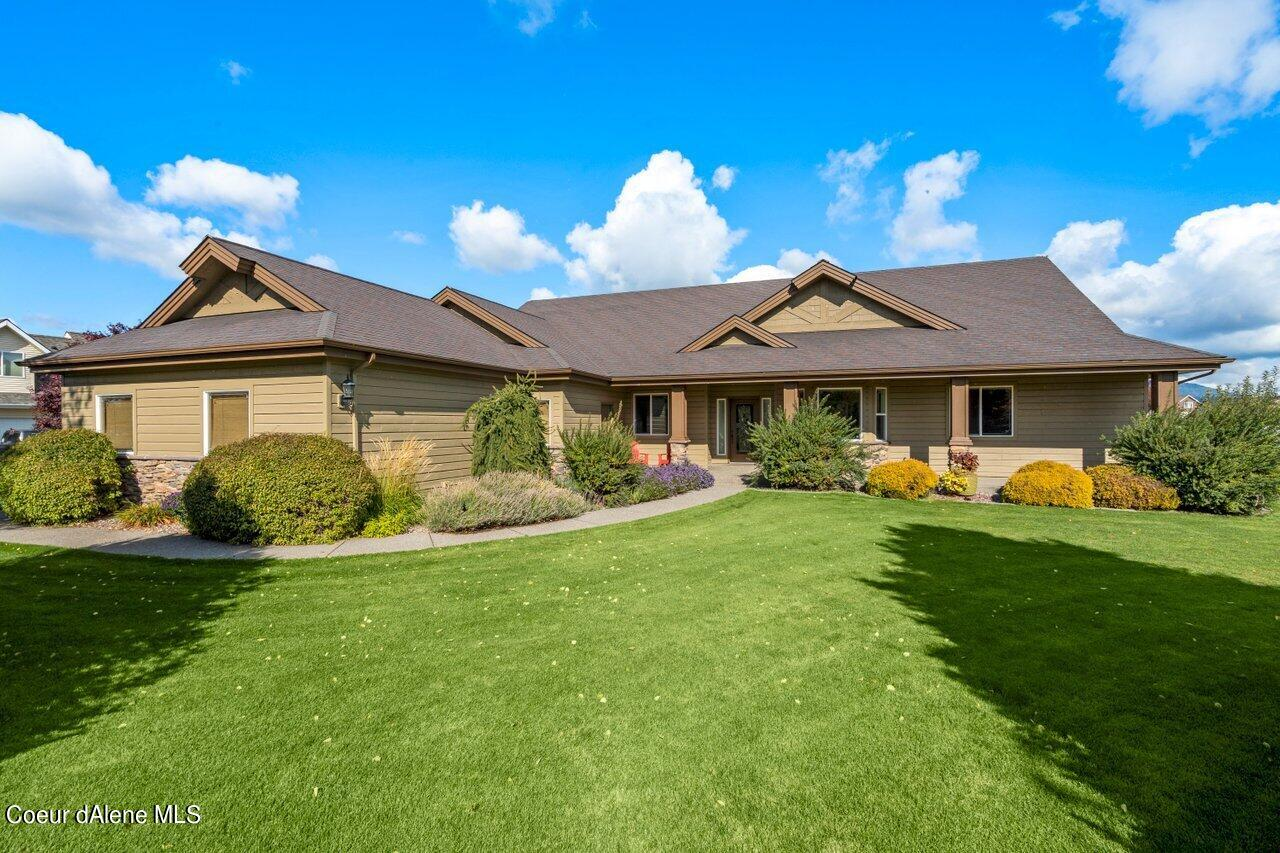 1703 W POLO GREEN AVE, Post Falls, ID 83854