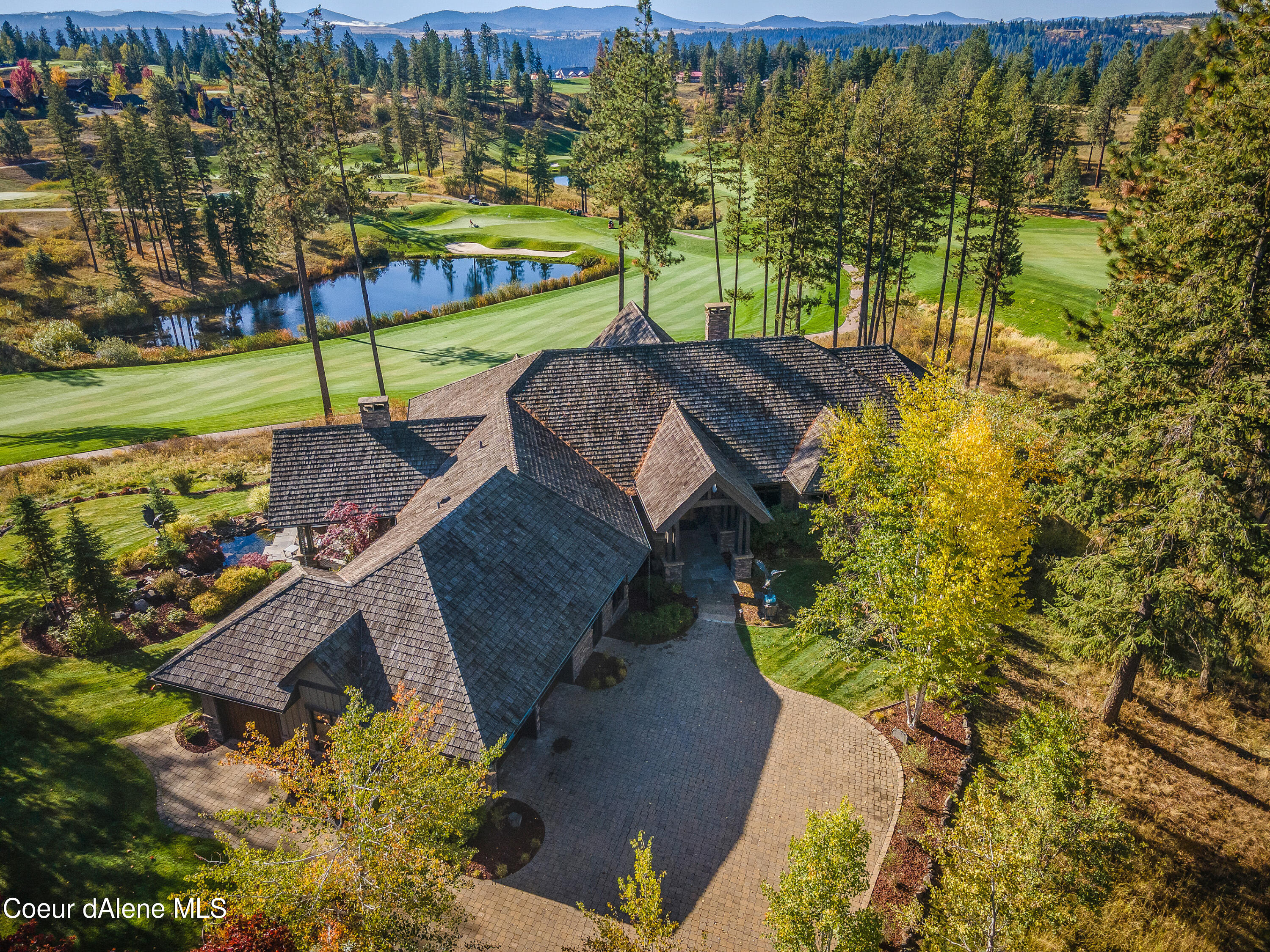 16885 S SPINEL CT, Coeur d'Alene, ID 83814